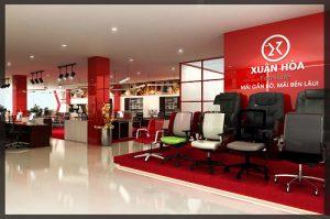 Top 5 thương hiệu nội thất nổi tiếng của Việt Nam
