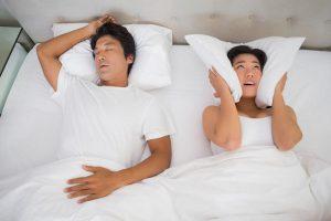 Bệnh nghiến răng khi ngủ